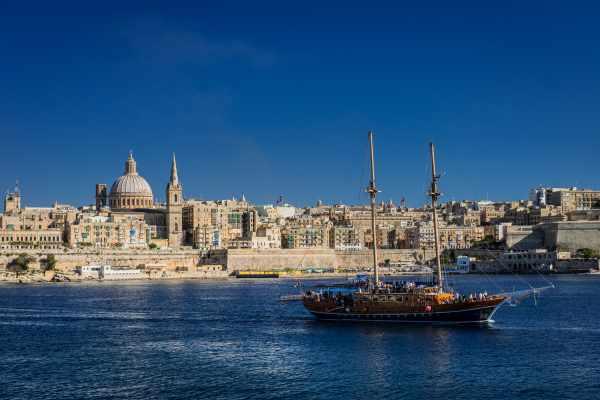 Visit Malta This Summer