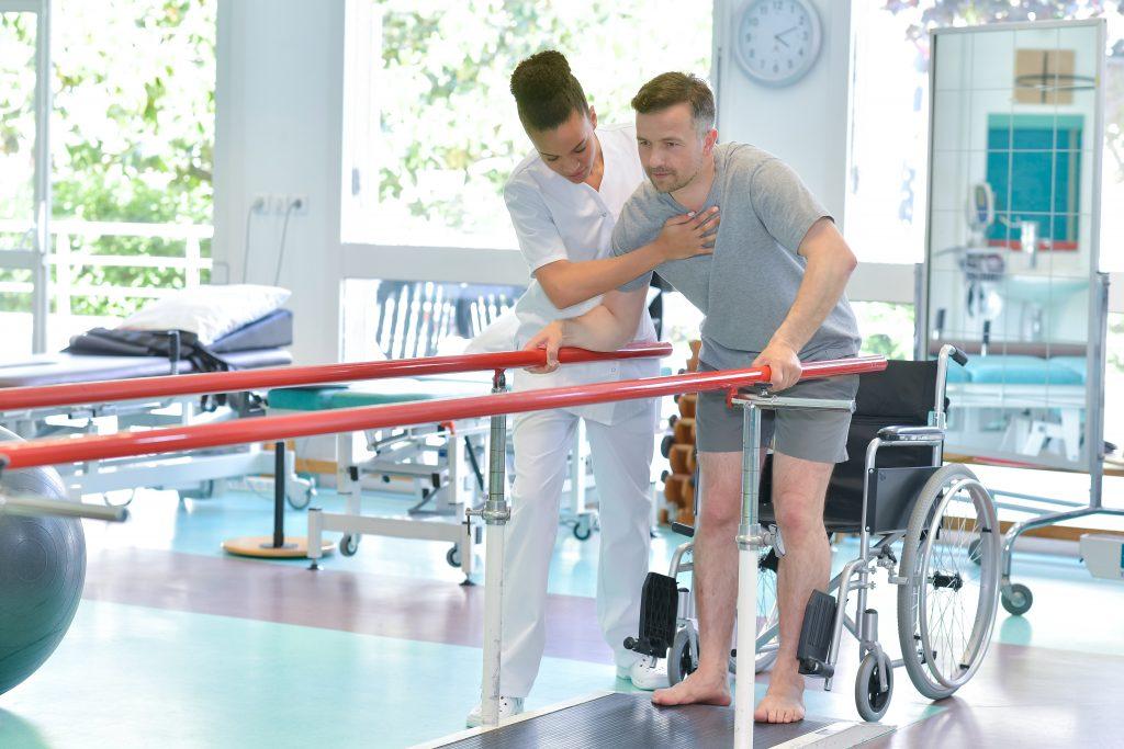 Modern Physio Facilities