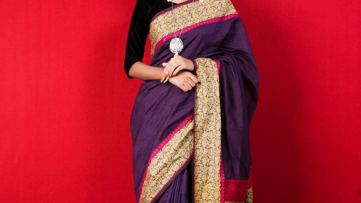 Designer Sarees For Special Occasions