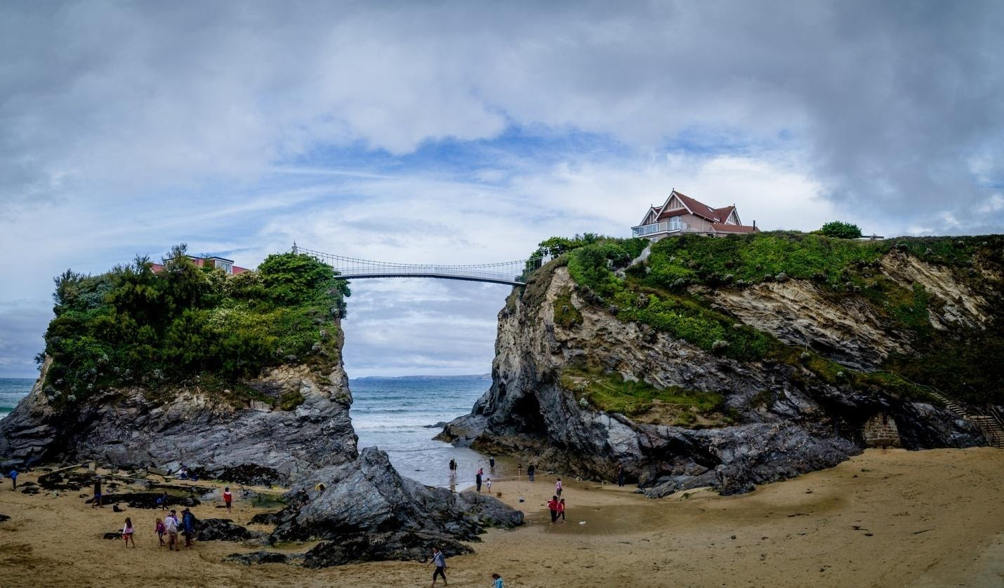Weekend Holiday Ideas in UK