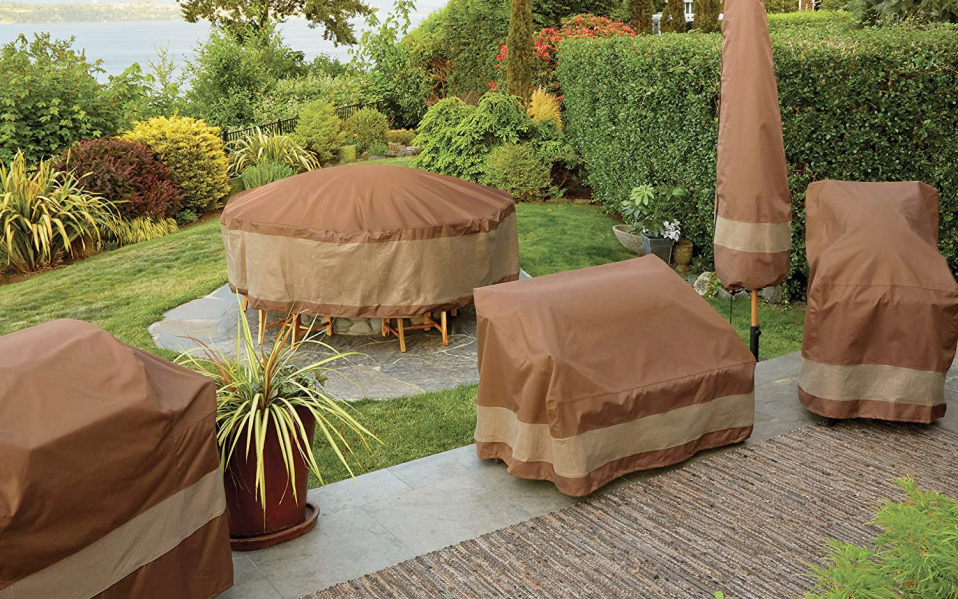 Covers For Outdoor Furniture The Best, What Is The Best Fabric For Outdoor Furniture Covers