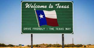Best place to live in Texas