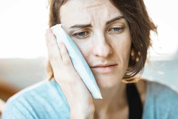 Chronic Pain Unbearable