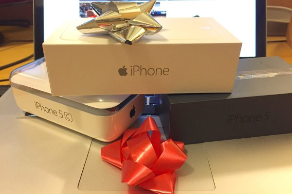 Affordable iPhone Gift Ideas