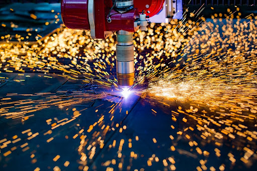 Industrial Engineering and Metal Stamping