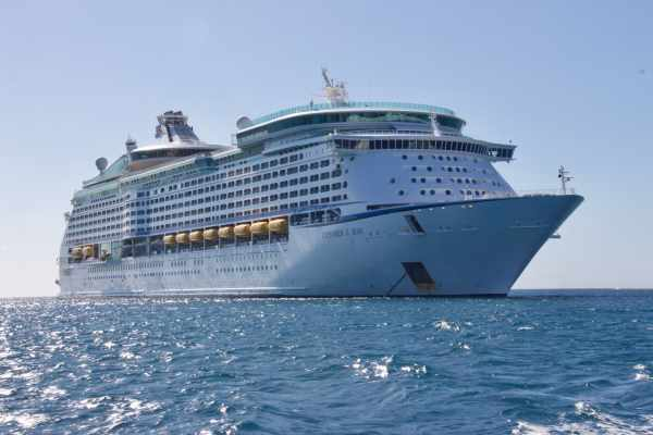 5 Affordable Cruises